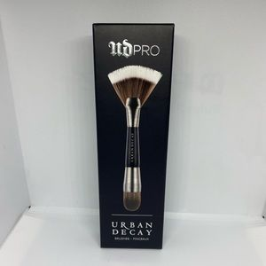 Urban decay pro double ended brush